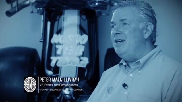 Peter MacGillivray