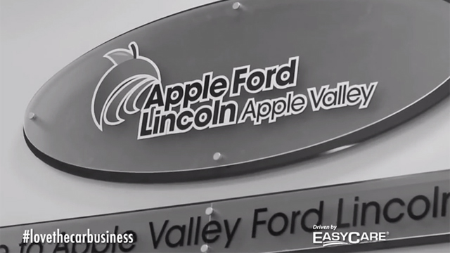 Apple Ford