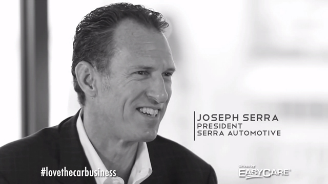 Watch Joe Serra Video