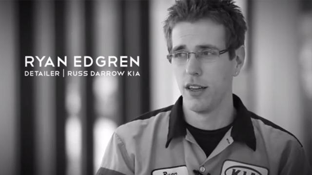Ryan Edgren